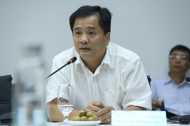 TS. Nguyễn Văn Đính: Bất động sản Thanh Hóa khác biệt để bùng nổ
