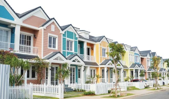 Dự báo thị trường địa ốc 6 tháng cuối năm 2021