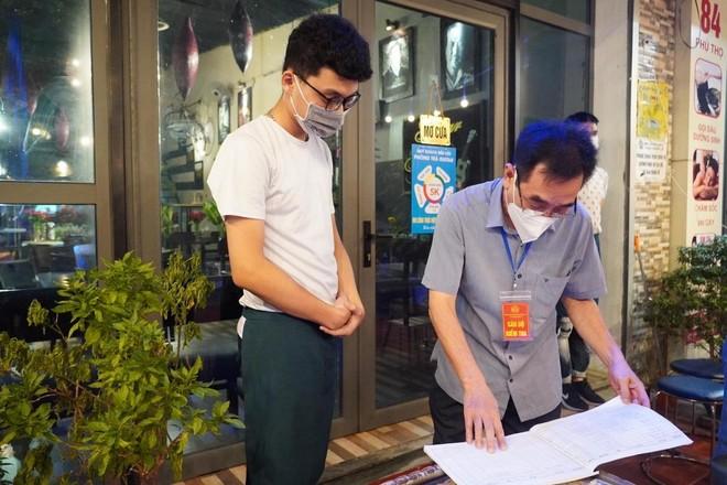 [Diễn biến dịch Covid-19] Tối 24/7: Việt Nam ghi nhận thêm 3.950 ca dương tính mới với Covid-19 ở trong nước ảnh 35