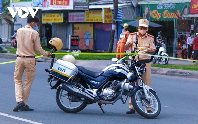[Diễn biến dịch Covid-19] Tối 24/7: Việt Nam ghi nhận thêm 3.950 ca dương tính mới với Covid-19 ở trong nước ảnh 30