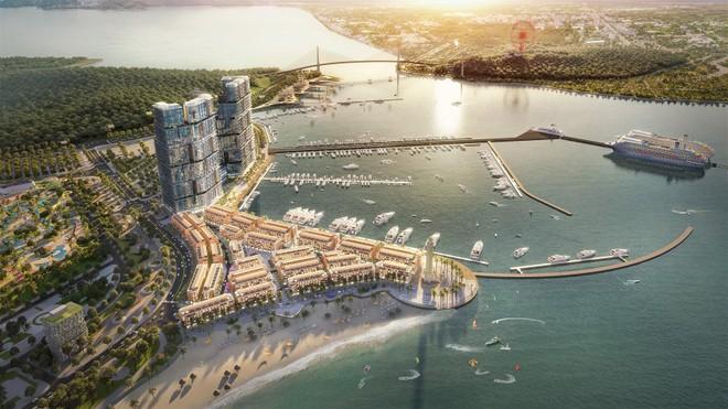 Sun Marina Town – Đón đầu giai đoạn bùng nổ của du lịch Quảng Ninh
