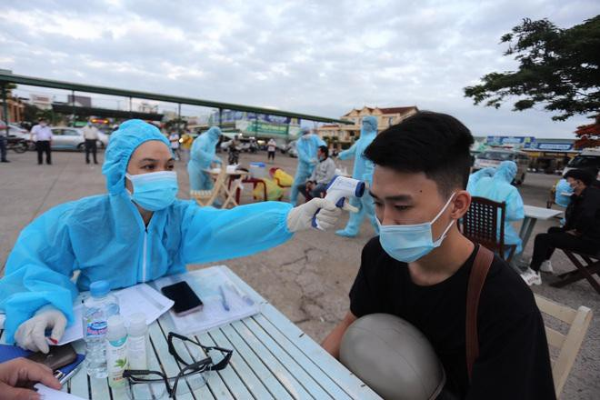 [Diễn biến dịch Covid-19] Chiều 31/7, Hà Nội có thêm 26 ca mắc Covid-19, bao gồm 9 trường hợp lây nhiễm ngoài cộng đồng ảnh 38