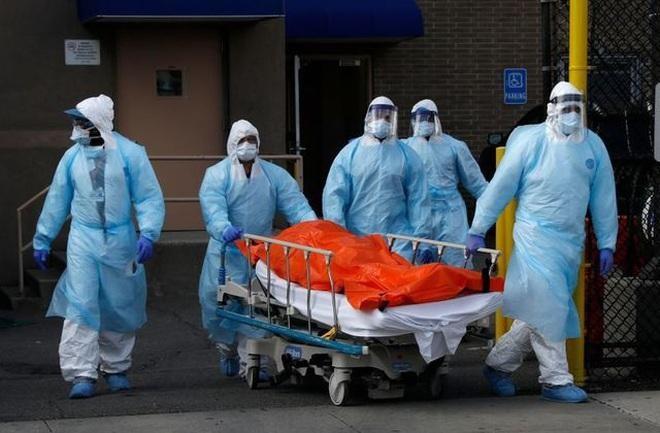Chủng Delta nguy hiểm đang gây ra làn sóng lây nhiễm mới trên toàn cầu (Ảnh minh họa: Reuters).