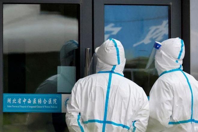 Các chuyên gia của WHO tới Vũ Hán, Trung Quốc điều tra nguồn gốc Covid-19 hồi tháng 1 (Ảnh: Reuters).