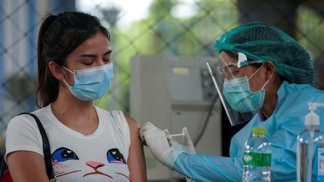 Sau hơn một năm kiểm soát dịch bệnh tương đối tốt, Thái Lan đối diện với làn sóng thứ 3 nghiêm trọng khi số ca bệnh tăng phi mã trong thời gian qua (Ảnh minh họa: Reuters).