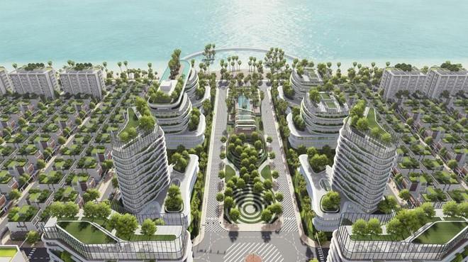 Dự án Hùng Sơn Thanh Hoá sẽ được mở bán vào tháng 4/2021.