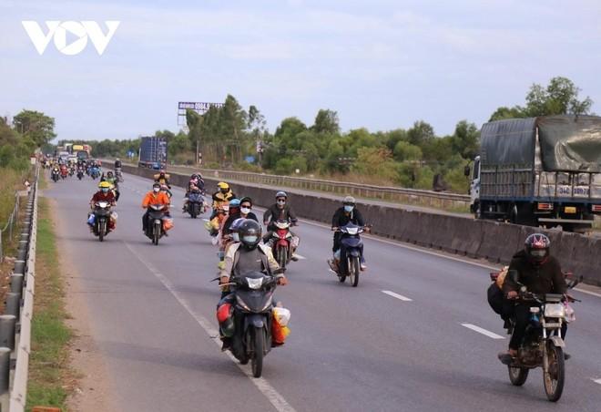 Thị trấn Khâm Đức, huyện Phước Sơn, tỉnh Quảng Nam áp dụng Chỉ thị 16 ảnh 2