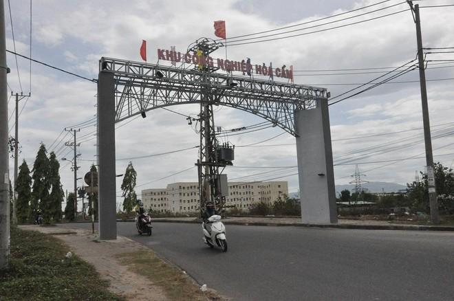 Đà Nẵng: Tỷ lệ lấp đầy của các khu công nghiệp đạt hơn 86%