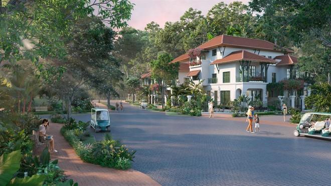 Sun Group ra mắt Sun Tropical Village -