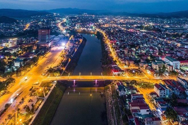Đầu tư IDJ tài trợ lập quy hoạch khu đô thị sinh thái 5 sao Apec Eco Lạng Sơn, tổng mức đầu tư dự kiến 30.000 tỷ đồng