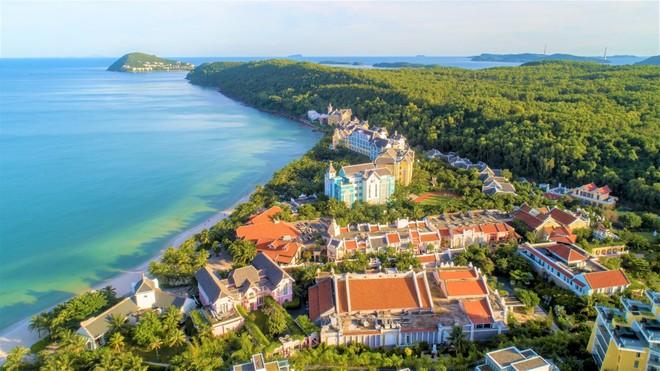 Địa ốc Nam Phú Quốc trước cơ hội dẫn đầu thị trường bất động sản biển