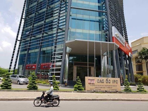 Trụ sở của công ty IPC. (Nguồn: cand.com.vn).