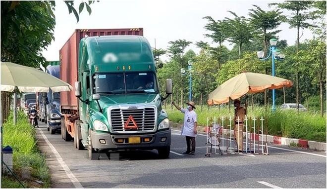 Tự chủ chuỗi logistics - Lợi thế của doanh nghiệp trước rủi ro đứt gãy chuỗi cung ứng ảnh 1