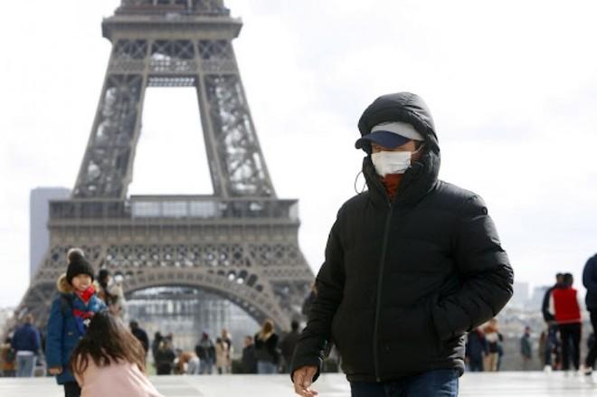 (Ảnh minh họa: AFP).