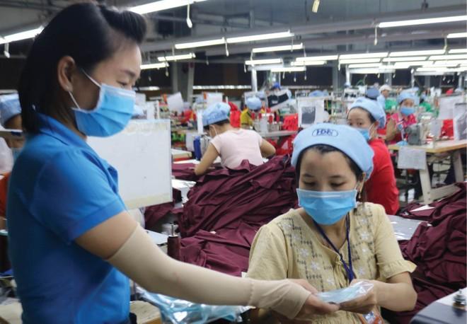 Bảo hiểm Xã hội Việt Nam đã cập nhật danh sách xác nhận người lao động được hưởng các chính sách hỗ trợ đến toàn bộ 63 tỉnh, thành phố