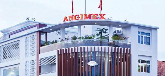 Biên lợi nhuận của Angimex thấp hơn nhiều so với các doanh nghiệp cùng ngành.