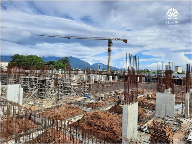 Đà Nẵng: Dự án Khu đô thị Xanh Bàu Tràm Lakeside đủ điều kiện bán hàng ngay khi kết thúc giãn cách xã hội