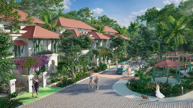 Sức hút khó cưỡng của tuyệt phẩm wellness Sun Tropical Village Nam Phú Quốc