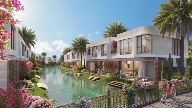 Sức hút lợi nhuận của multi-key garden house đẳng cấp 5 sao