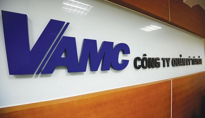 Tính đến tháng 4/2018, tổng nợ xấu VAMC đã mua thanh toán bằng trái phiếu đặc biệt đạt gần 278.000 tỷ đồng