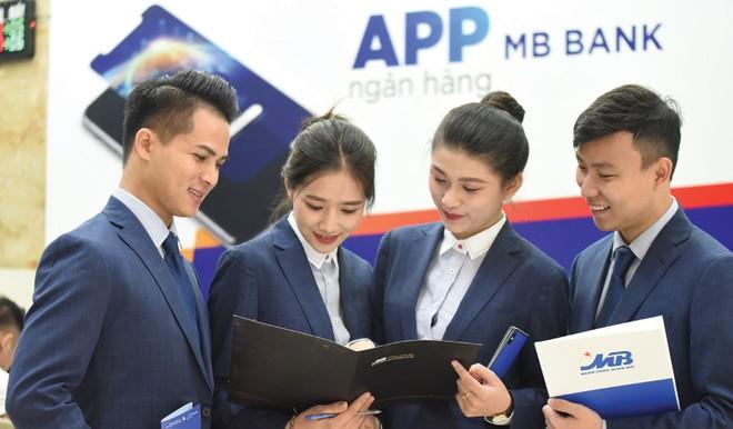 MB vững vàng với mô hình tập đoàn tài chính