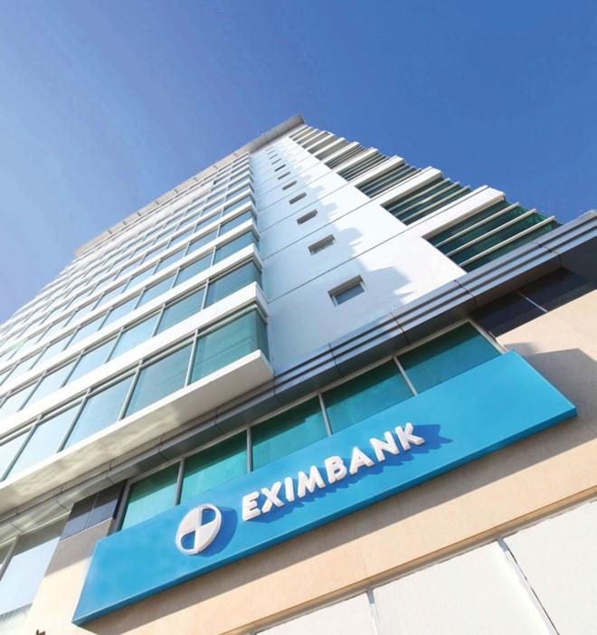 Eximbank: 2019 là năm tăng tốc tái cơ cấu ảnh 1