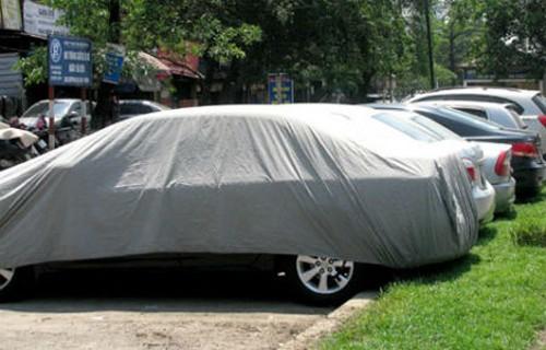 Những tác hại nếu dùng ôtô không đúng cách ở Việt Nam ảnh 1