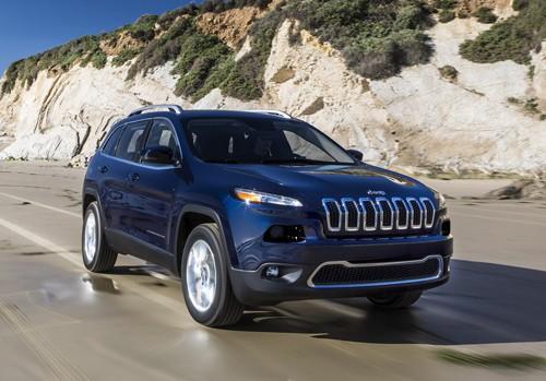 Liệu Jeep có về chung nhà với Hyundai?