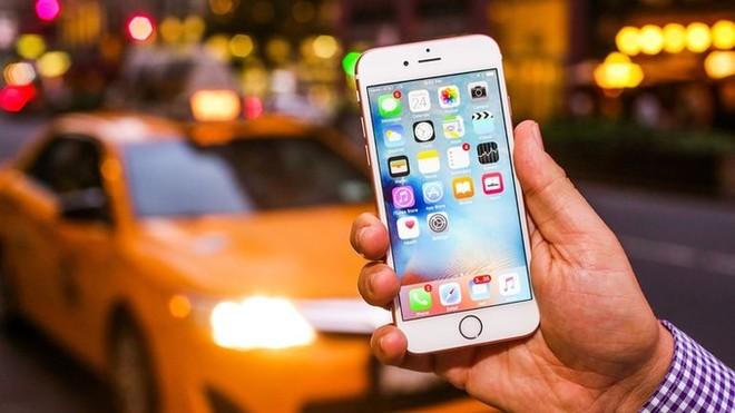 5 smartphone phổ biến nhất thế giới ảnh 4