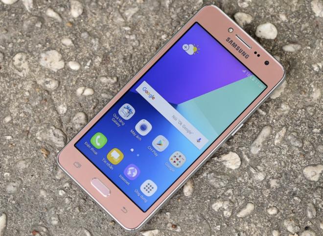 5 smartphone phổ biến nhất thế giới ảnh 3