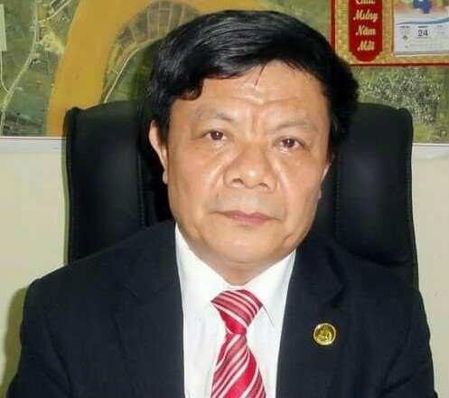 Ông Nguyễn Văn Thông bị cách chức Phó bí thư huyện An Lão