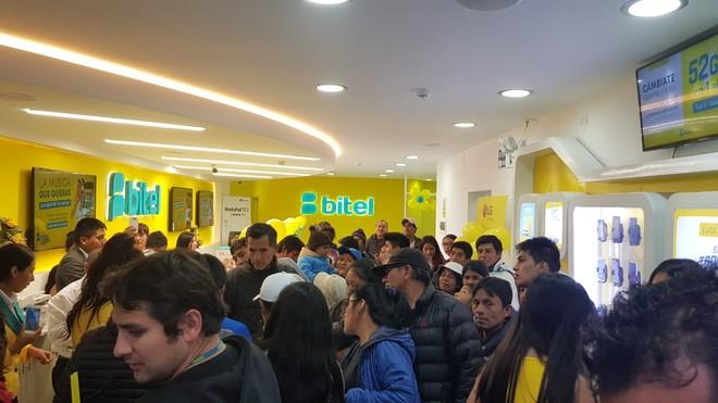 Chỉ sau 2 năm, Bitel đã có lãi và là động lực tăng trưởng của viễn thông Peru