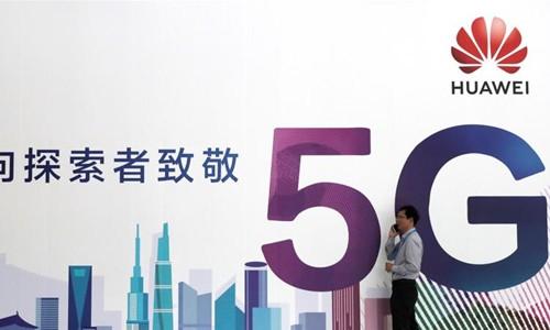 Những nước dè chừng Huawei ảnh 2