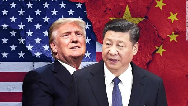Tổng thống Donald Trump và Chủ tịch Trung Quốc Tập Cận Bình sẽ gặp nhau tại hội nghị thượng đỉnh G20.