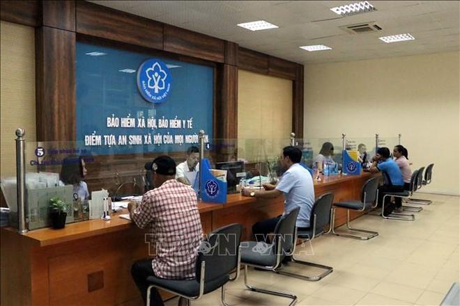 Sắp xếp tổ chức bộ máy Bảo hiểm xã hội Việt Nam theo hướng tinh gọn