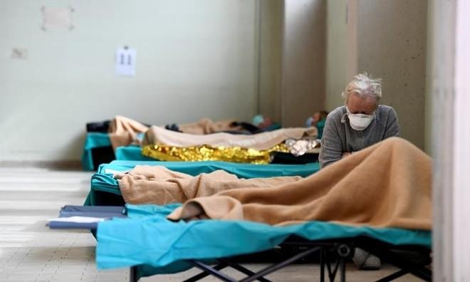 Italy ghi nhận thêm 175 ca tử vong