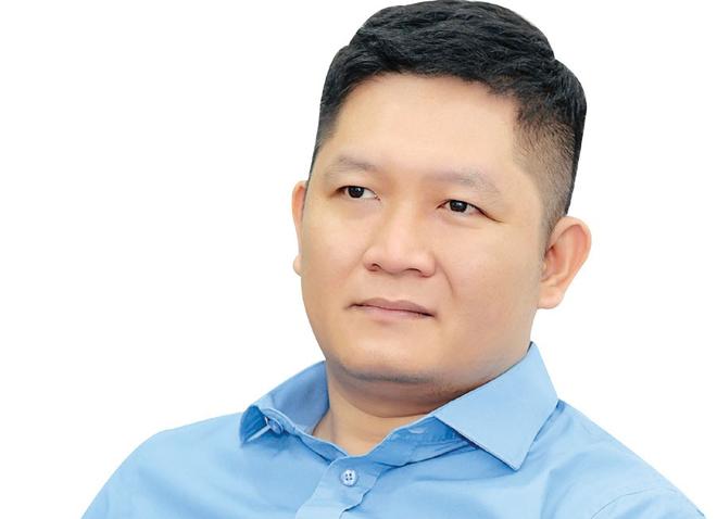 Ông Phạm Thanh Tùng, Chủ tịch Hội đồng quản trị Tập đoàn Trí Việt (T-Corp).
