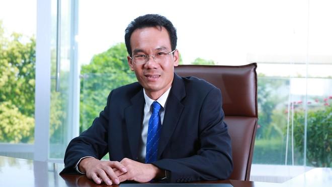 Long Hậu (LHG) tái bổ nhiệm ông Trần Hồng Sơn giữ chức Tổng giám đốc thêm 3 năm