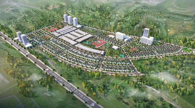 Phát triển nhà Bà Rịa - Vũng Tàu (HDC) phát hành hơn 16,6 triệu cổ phiếu chia cổ tức