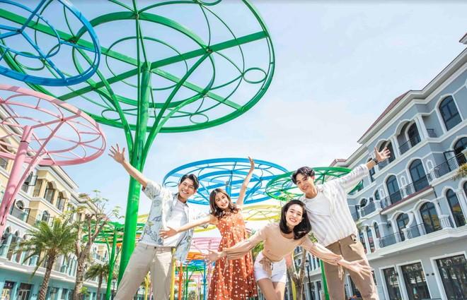 Chào hè rực rỡ, Vietjet mở 5 đường bay tới Phú Quốc ảnh 2