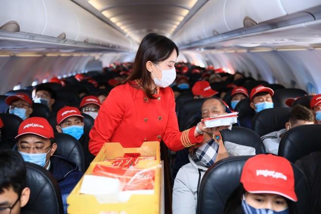 Chào hè rực rỡ, Vietjet mở 5 đường bay tới Phú Quốc ảnh 5