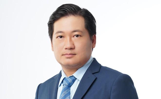 """Ông Dương Nhất Nguyên được bầu vào ghế """"nóng"""" Chủ tịch HĐQT Vietbank"""