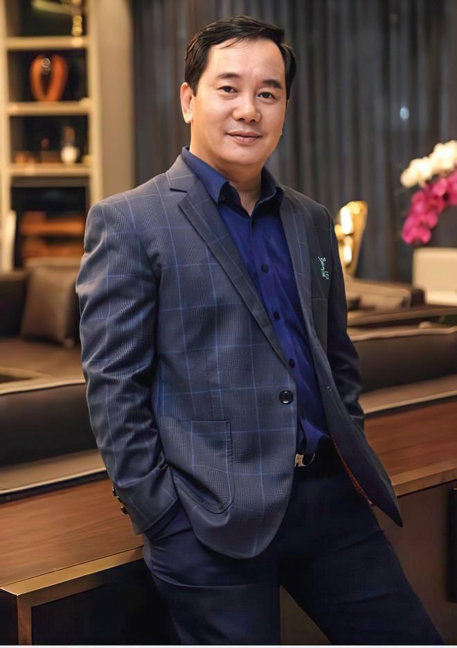 """Chủ tịch CEN Group Nguyễn Trung Vũ: Đừng """"hoang tưởng"""" với công nghệ bất động sản ảnh 2"""