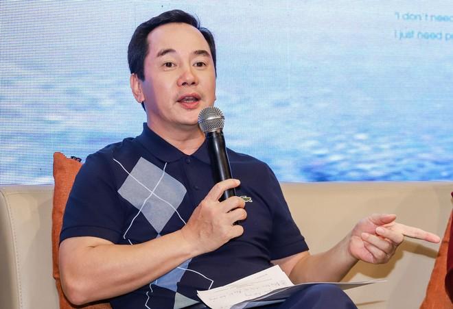 """Chủ tịch CEN Group Nguyễn Trung Vũ: Đừng """"hoang tưởng"""" với công nghệ bất động sản"""