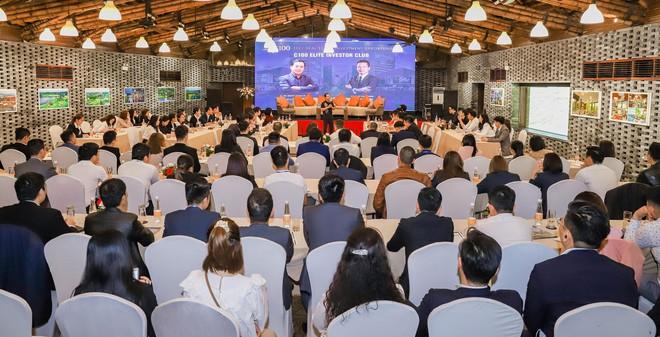 """Chủ tịch CEN Group Nguyễn Trung Vũ: Đừng """"hoang tưởng"""" với công nghệ bất động sản ảnh 3"""
