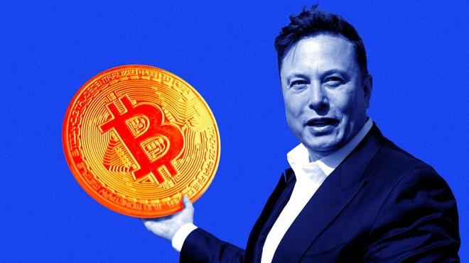 """Vì sao Elon Musk """"trở mặt"""" với Bitcoin"""