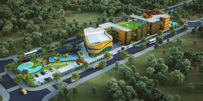 Đầu tư xây dựng HUD Kiên Giang vừa bán ra hơn 2 triệu cổ phiếu CIC Group (CKG)