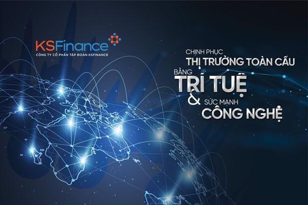 KSF Group định hướng trở thành Tập đoàn hàng đầu trong lĩnh vực Bất động sản - Công nghệ tài chính.