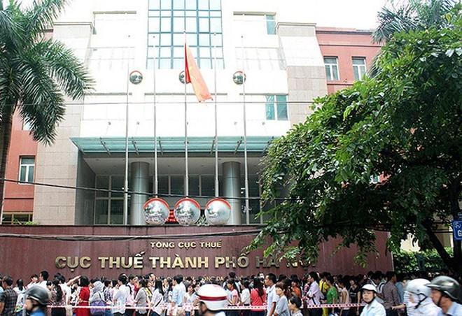 Vụ Bảo Sơn kiện Cục thuế Hà Nội: Tòa tạm dừng để làm việc với Cục thuế và Sở Tài chính