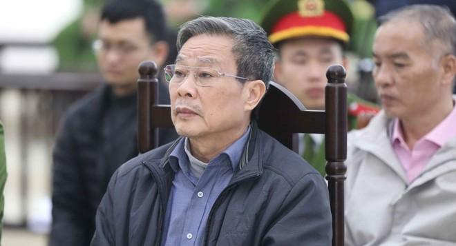 Gia đình ông Nguyễn Bắc Son đã nộp lại 66 tỷ đồng